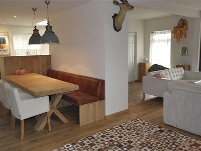 Photo for De Zevende Hemel - House for 5 people in Bergen