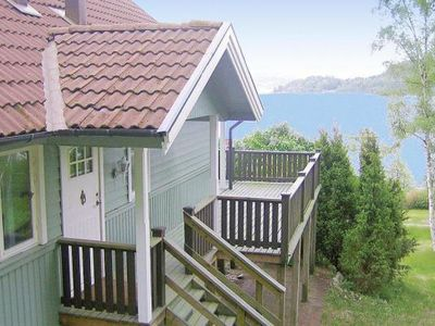 Photo for holiday home, Uddevalla  in Bohuslän - 7 persons, 2 bedrooms