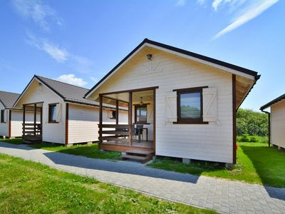 Photo for Holiday resort, Bobolin  in Um Darlowo - 5 persons, 2 bedrooms