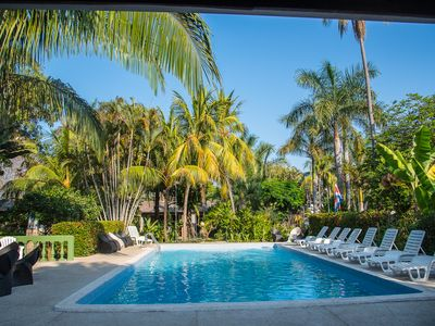 Photo for 1* Perfect Getaway in Jaco Beach!