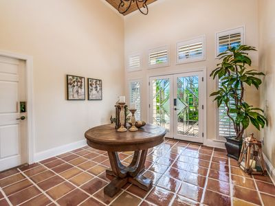 Photo for LUXURIUS HOME at Siesta Beach. Designer's home, just discounted rates, NEW !