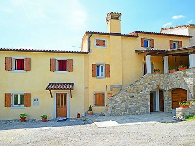 Photo for Vacation home Franko  in Hum, Istria - 5 persons, 2 bedrooms