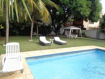 Photo for Great House with Pool in Noble Neighborhood of Rio de Janeiro