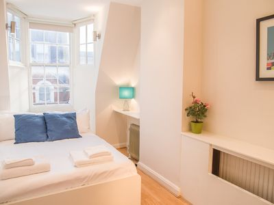 Photo for (F4) Premium 2Bed Flat - Oxford Circus
