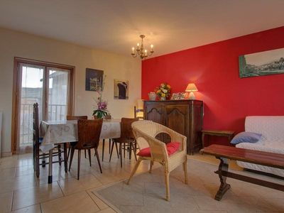 Photo for Gite Ambérieu-en-Bugey, 2 bedrooms, 6 persons