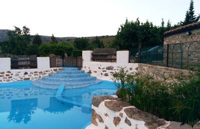 Photo for Self catering El Jardín Mediterráneo for 10 people