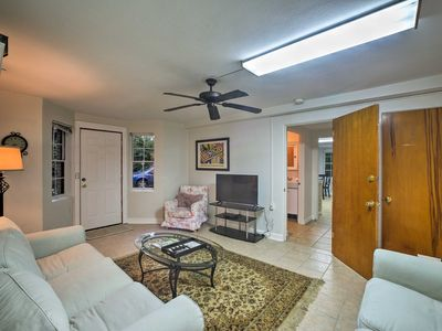 Photo for NEW! Fayetteville Condo - 2 Blocks to Dickson St.