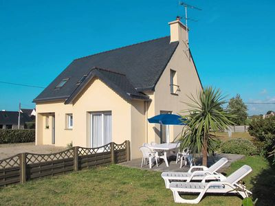 Photo for Vacation home in Plouescat, Finistère - 6 persons, 3 bedrooms