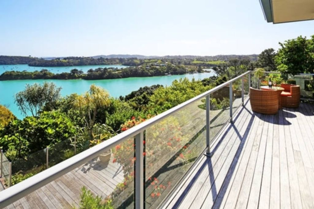 Putiki Panorama - Waiheke Escapes