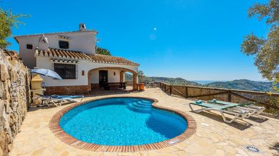 Photo for Typical Andalusian house in perfect location
