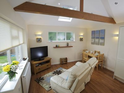 Photo for 1 bedroom accommodation in Poole