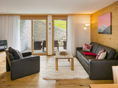 Photo for Apartment Happy Lily in Zermatt - 4 persons, 1 bedrooms