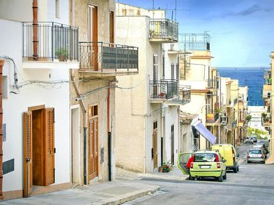 Photo for Apartment, Castellammare del Golfo  in Golf von Castellamare - 4 persons, 1 bedroom