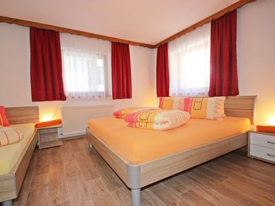 Photo for Apartment in See with Parking, Internet, Garden (32847)