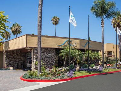 Photo for San Clemente Inn - Hurley Pro Week - Breaker Unit sleeps 4