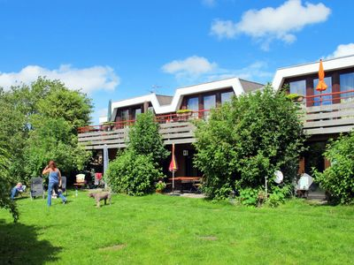 Photo for Apartment Nordsee-Ferienhaus in Friedrichskoog - 6 persons, 3 bedrooms