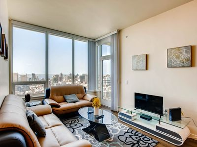 Photo for Marvellous 2 Bedroom in San Diego