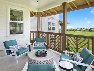 Photo for Experience Island Living in Brand New Condo in the Heart of Poipu! Pili Mai 6K