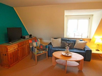 Photo for Apartment / app. for 2 guests with 40m² in Westerland (25090)