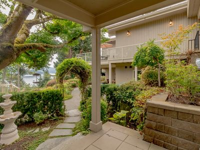 Photo for Scenic view guest house including 2 suites-A