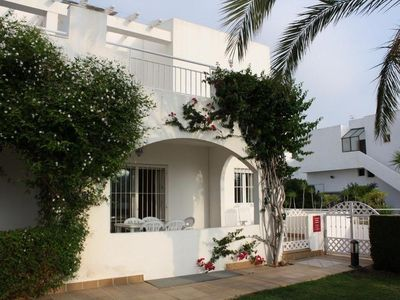 Photo for Indabella - 3 Bedroom Apartment - Opposite the beach close to all amenities