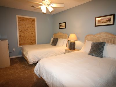 Photo for The Parrots Nest @ Seagrove, 2BR/2BA Recently Updated Condo!