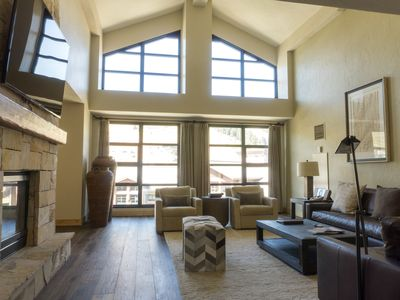Photo for 4 Bedroom Penthouse in Canyons Village
