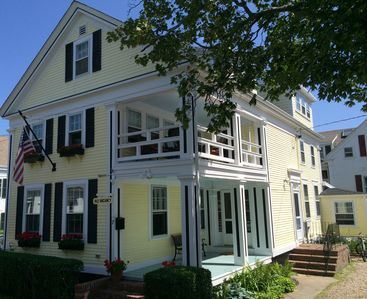 Photo for Our Home Is Your Perfect Home In The Heart Of Provincetown