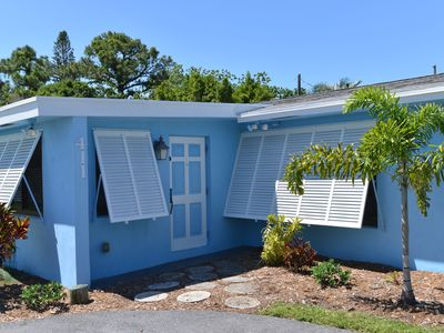 Photo for Updated And Modern 3/2 Home Just 2 miles from the Beach!