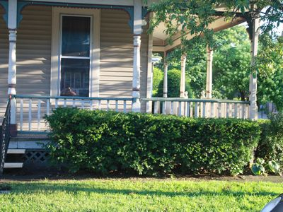 Photo for 1BR Apartment Vacation Rental in Coshocton, Ohio