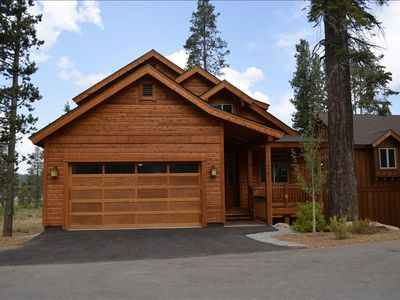 Photo for GREAT FALL RATES! Close to Northstar & Town! Luxury Home! Hot Tub, Steam Shower!