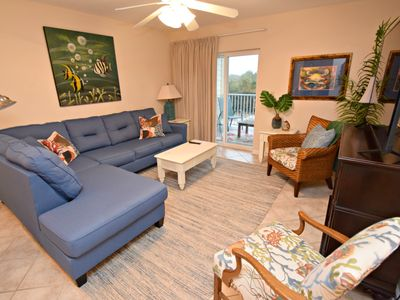 Photo for Spacious 2 bedroom in Orange Beach! Book your Summer Getaway Now!
