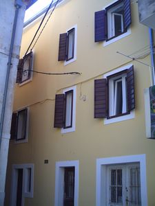 Photo for Holiday apartment in the center of the old town of Zadar