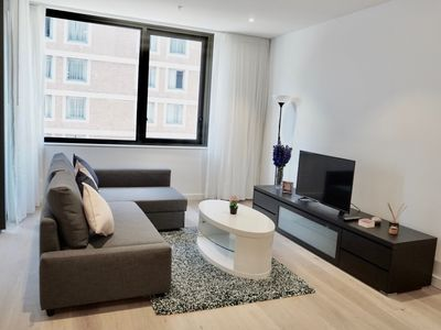 Photo for Luxury apartment in city CBD