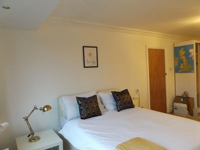 BIG double room in coventry