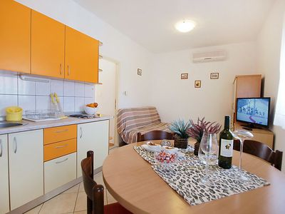 Photo for Apartment Radak in Zadar - 3 persons, 1 bedrooms