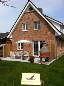 Photo for Holiday home for 8 guests with 108m² in Wyk-Boldixum (107415)