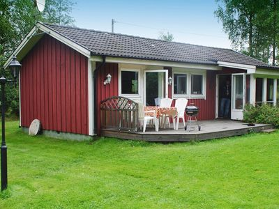 Photo for 6 person holiday home in HÅCKSVIK