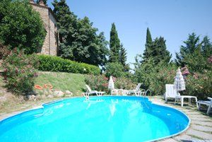 Photo for 2 bedroom Apartment, sleeps 6 in Chianni with Pool and WiFi
