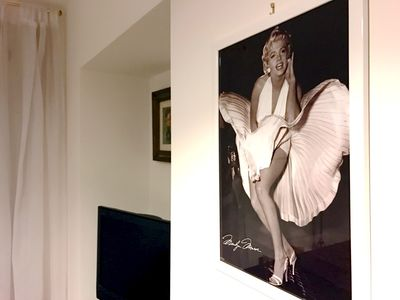 Photo for MARILYN MONROE Suite, NEW, super CENTRAL location!