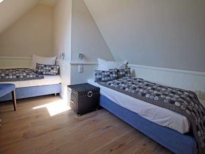 Photo for 3BR Apartment Vacation Rental in Hörnum auf Sylt