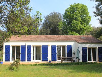 Photo for Holiday House Jard sur Mer