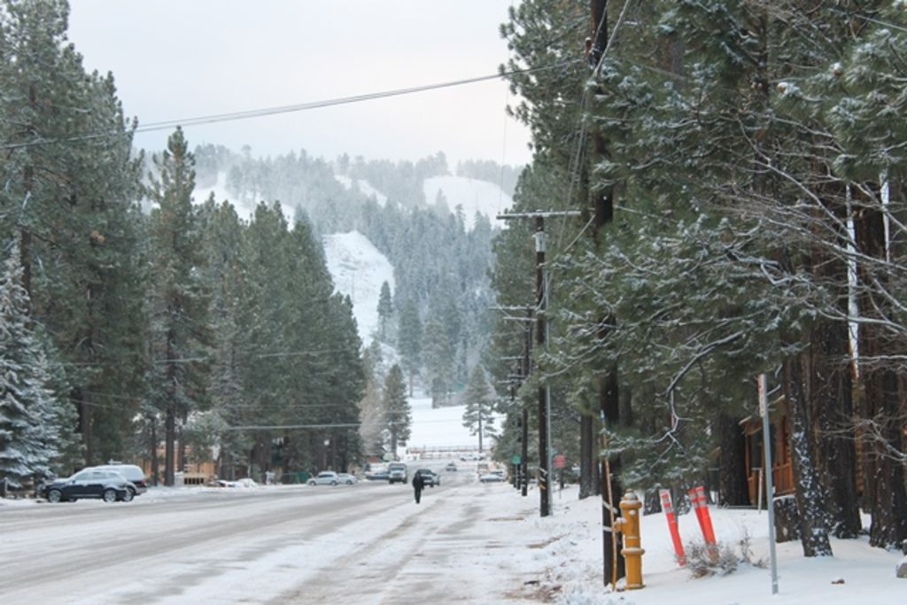 Unlimited Season Pass - Ski Big Bear