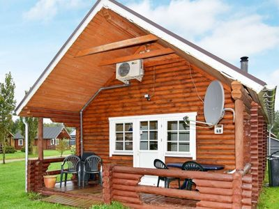 Photo for Vacation home Hovborg in Hovborg - 5 persons, 2 bedrooms