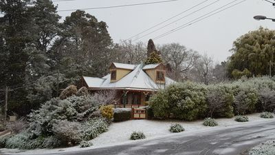 Photo for Cascades Manor - Luxury Home - Katoomba - Book now for Christmas in July!