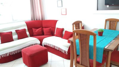 Photo for 2BR Apartment Vacation Rental in Icaraí, RJ