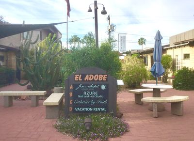 El Adobe sign