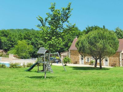 Photo for Vacation home Les Amandiers (JDC101) in Campsegret - 6 persons, 3 bedrooms