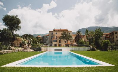 Photo for Villa Angelico at Campania