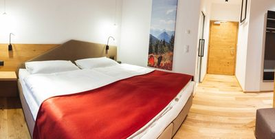 Photo for Double Room - Aparthotel Ursprung